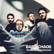 Baby Chaos - Kicking Things