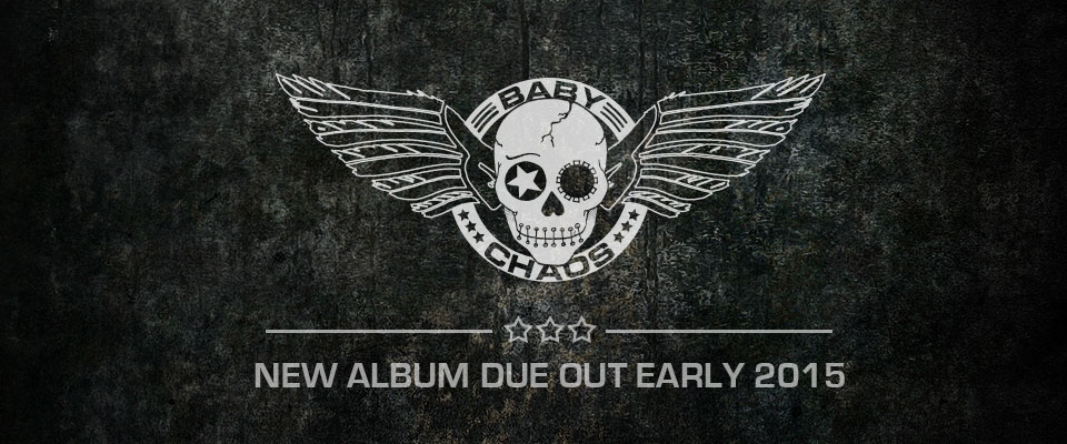New Baby Chaos album coming soon