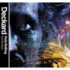 Deckard - What Reason (Live)